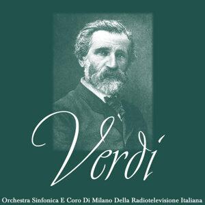 Orchestra Sinfonica E Coro Di Milano Della Radiotelevisione Italiana 歌手頭像