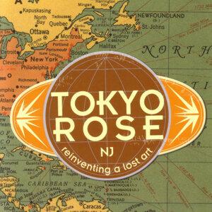 Tokyo Rose 歌手頭像