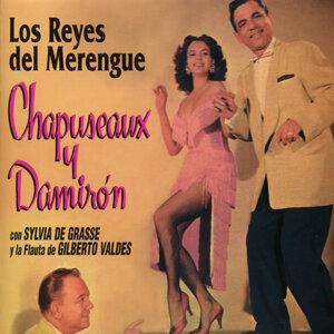 Chapuseaux y Damirón 歌手頭像