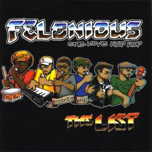 Felonious: Onelovehiphop 歌手頭像