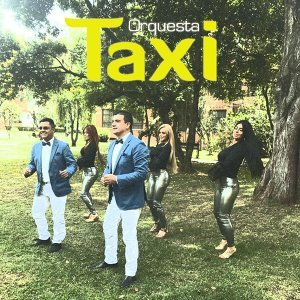 Taxi Orquesta 歌手頭像