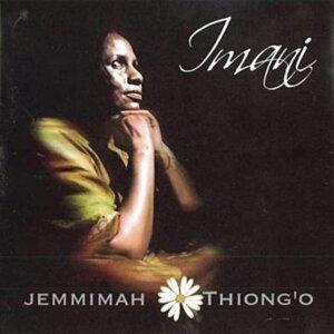 Jemmimah Thiong'o 歌手頭像
