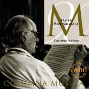 Mac McClure, Ala Voronkova, Josiphine Fitzpatrick Quartet talia 歌手頭像