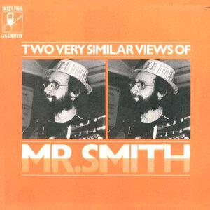 The Amazing Mr. Smith 歌手頭像