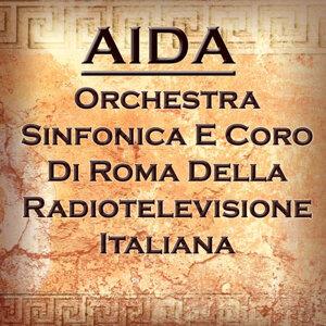 Orchestra Sinfonica E Coro Di Roma Della Radiotelevisione Italiana