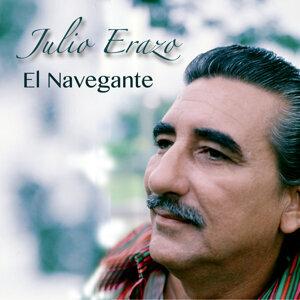 Julio Erazo 歌手頭像