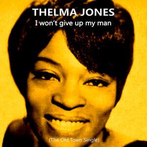 Thelma Jones 歌手頭像