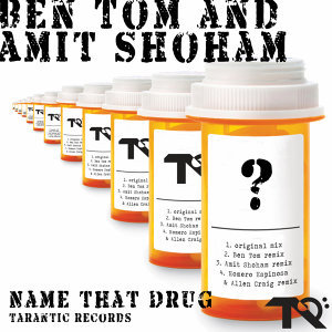 Ben Tom & Amit Shoham 歌手頭像