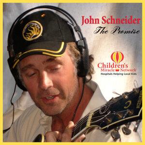 John Schneider 歌手頭像