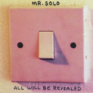 Mr. Solo 歌手頭像