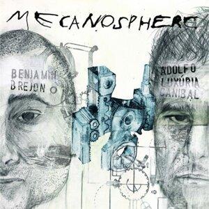 Mécanosphère