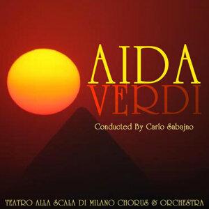 Orchestra Of Teatro Alla Scala, Milan 歌手頭像