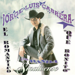 Jorge Luis Cabrera 歌手頭像