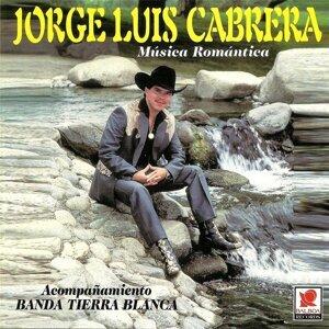 Jorge Luis Cabrera