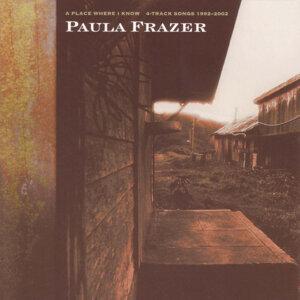 Paula Frazer 歌手頭像