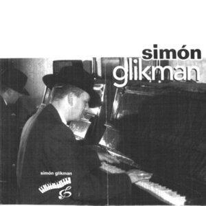 Simon Glikman 歌手頭像