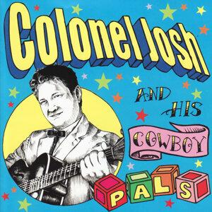 Colonel Josh and His Cowboy Pals 歌手頭像