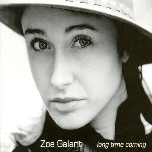 Zoe Galant 歌手頭像