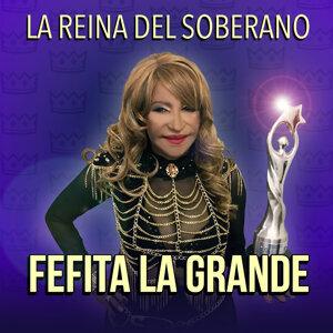 Fefita La Grande 歌手頭像