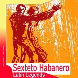 Sexteto Habanero 歌手頭像