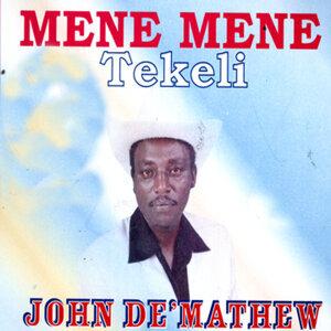 John De' Mathew 歌手頭像