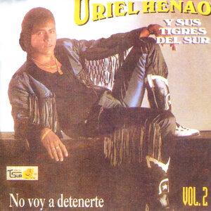 Uriel Henao y Sus Tigres del Sur 歌手頭像