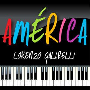 Lorenzo Galarelli 歌手頭像