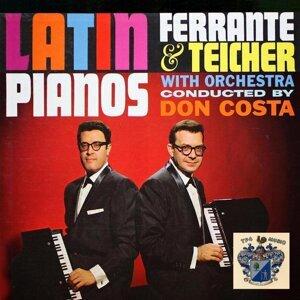 Ferrante And Teicher 歌手頭像