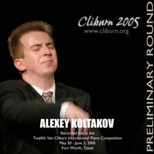 Alexey Koltakov