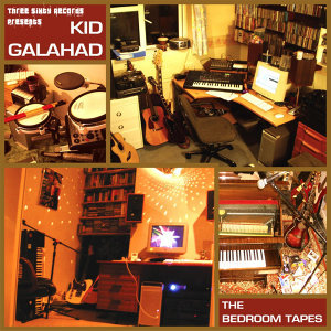 Kid Galahad 歌手頭像