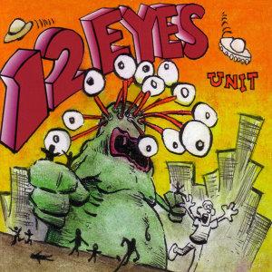 12 Eyes 歌手頭像