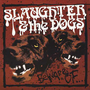 Slaughter & The Dogs 歌手頭像