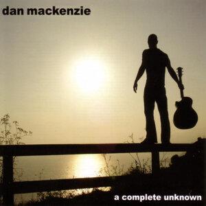 Dan Mackenzie 歌手頭像