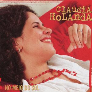 Cláudia Holanda 歌手頭像