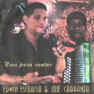 Edwin Escorcia 歌手頭像