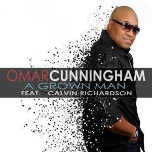 Omar Cunningham 歌手頭像
