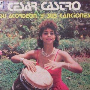 Cesar Castro 歌手頭像