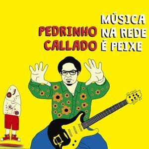 Pedrinho Callado 歌手頭像