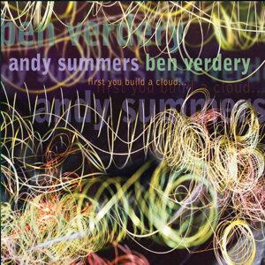 Andy Summers / Benjamin Verdery 歌手頭像