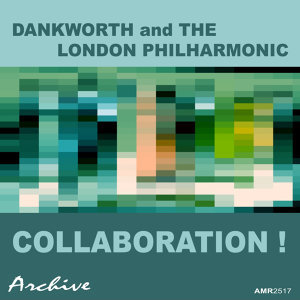 Johnny Dankworth & The London Philharmonic 歌手頭像