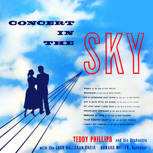 Teddy Phillips & His Orchestra 歌手頭像