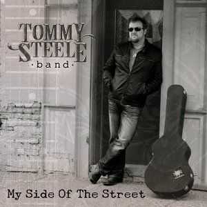 Tommy Steele Band 歌手頭像