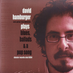 David Hamburger