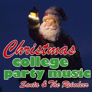 Santa & The Reindeer 歌手頭像