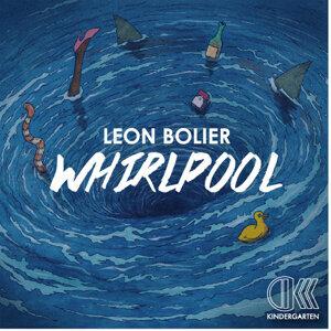 Leon Bolier 歌手頭像