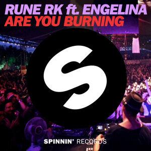 Rune RK ft. Engelina 歌手頭像