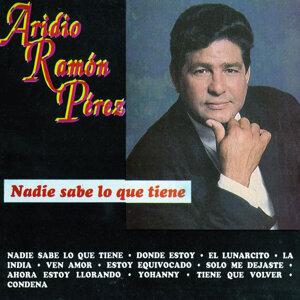 Aridio Ramon Perez 歌手頭像