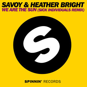 SAVOY & Heather Bright