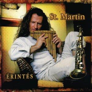 St. Martin 歌手頭像