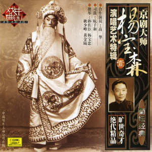 Yang Baosen 歌手頭像